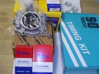 Premium engine rebuild kit for 1985-'95 Toyota Truck,