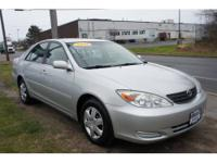 This Toyota Camry is ready to go, c'mon down and drive