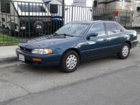 Runs and drives great. Has ac and current reg. Call or