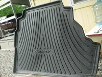 I have a 2011 Toyota Camry Cargo Liner that is in