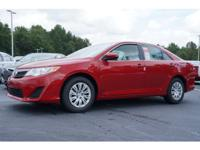 Take a look at this 2013 Toyota Camry L. Looking to buy