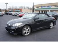 This 2008 Camry Solara Sport V6 might be the one for