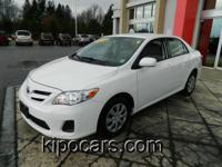 PRICE DROP FROM $15,990, EPA 34 MPG Hwy/26 MPG City!