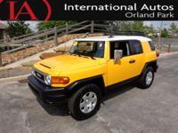 4.0L V6 DOHC VVT-i 24V, 5-Speed Automatic, ABS brakes,