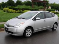 2004 TOYOTA PRIUS AUTOMATIC DRIVES and runs EXCELLENT