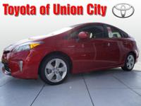 How about this 2013 Prius Five? This one's a deal at