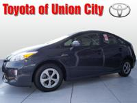 This is a great 2013 Prius hatchback Three. It has a