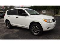 WOW This 2006 Toyota RAV4 is in amazing condition.