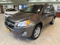 CARFAX 1-Owner, Superb Condition, Toyota Certified,