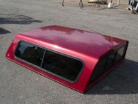 I have this nice Leer camper shell for Toyota short