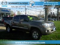 Prerunner SR5 RWD Automatic 1 Owner Clean Car Fax