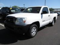 For sale is a beautiful 2007 Toyota Tacoma. This truck