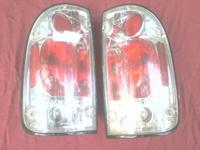 Tacoma taillights 95/00 call 2052669195.