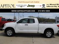 Check out this 2011 Toyota Tundra 2WD Truck . It has an