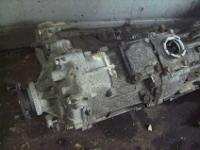 Toyota Tundra Transfer case from 2003 SR5 V6 with