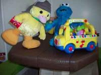 $5 each Aquadoodle Ming Ming from Wonder Pets Tickle Me