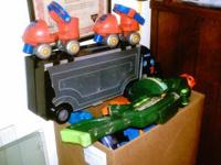 Toys - $1.00 each - see pic -  Location: Centerville