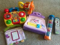 Little tikes radio batteries consisted of, vtech sing