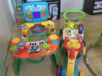 Musical toys lots for $45 You will get everything in