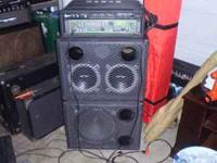 In great shape and sound awesomw. it also comes with