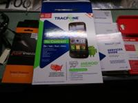 Tracfone  Alcatel A564C One Touch Pop Icon Android