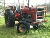 1988 international for sale need more info call Paul
