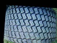 FOR SALE, TWO 24X12.00 TURF TIRES OF KUBOTA BX1500,