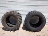 tractor tires size 10 by 24. call jim for info@1-. no