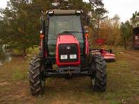 This is a for Sale by Owner Ad. This Massey Ferguson