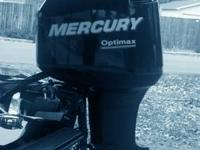 Would like to trade outboard motors . I would like to