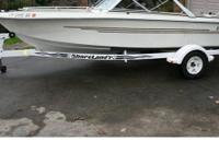 I have 1979 bonita 140 hp 4 cylinder boat it has 5