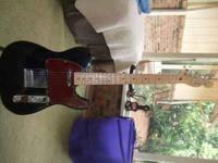 Looking to trade Fender MIM Telecaster for another