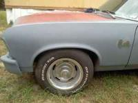 Want to trade or sell 15' Corvette Rally wheels for a