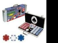 This 48 inch craps dice stick same one that is supplied