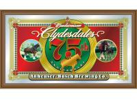 Celebrate the 75th anniversary of the Budweiser