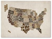 This artwork is printed and wrapped in Ohio. This