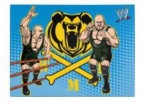 This Officially Licensed WWE Kids Big Show print is