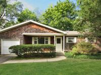 Beautifully Landscaped Turn-Key Home In A Private