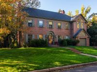 Amazing Country Club location! Traditional brick home