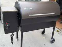 Traeger Grills store opened up serving Augusta and