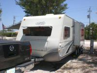 For sale I have a 2005 Trail-Lite model # 8263s by