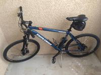 Novara Ponderosa Mountain Bike over $300 in parts alone