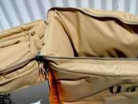 Now for Sale: Heavy Duty U.S. Army Cooler Bags. Keep
