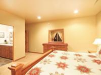 4 Bedrooms, 4 Full Baths Lodge, (Sleeps 12) 4,700