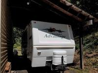atl Travel Trailer 2004 Fleetwood Wilderness Advantage