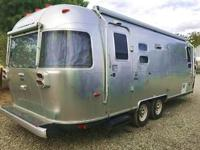 icl travel trailer 2006 Airstream International CCD