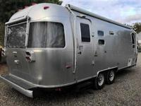 ord travel trailer 2006 Airstream International CCD