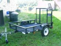 Trailer for sale call  Location: Haines City