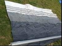 "Nice awning, 12' long by 7'6"" in great condition. I"