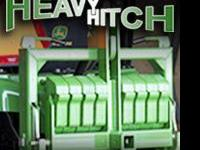 Call us toll free  or visit: www.heavyhitch.com for